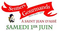 Sentiers Gourmands à Saint-Jean-d'Assé