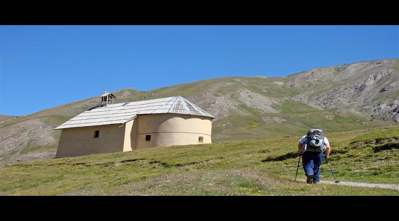 ITINÉRANCE : Quatre jours sur le GR® 58, tour du Queyras