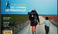 RENCONTRE  : Forum 2017 des chemins de pèlerinage,3° éd.