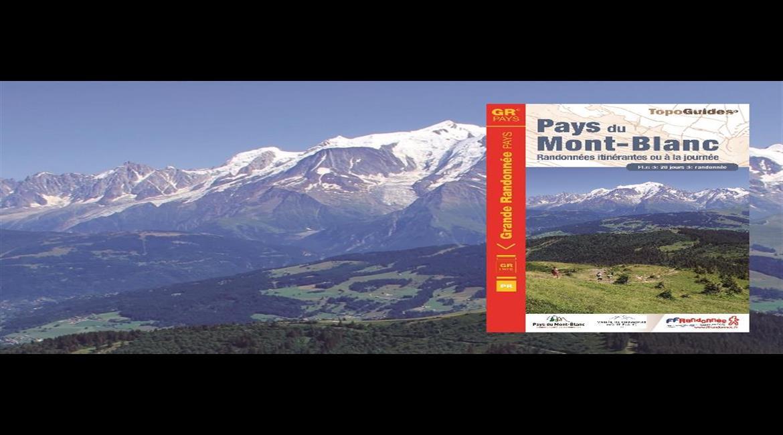 MONT BLANC : À la rencontre du géant des Alpes