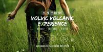 VOLVIC (Puy-de-Dôme) : Volvic Volcanic Expérience, 1ère éd.