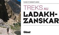 LIVRE : Grands treks au Ladakh-Zanskar
