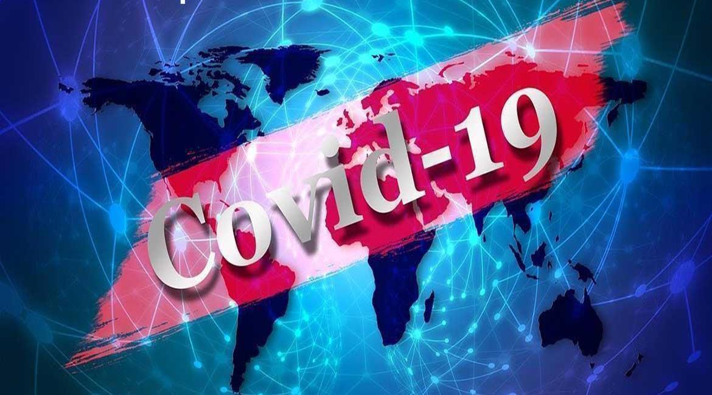 Nouvelle information sur la crise sanitaire due au COVid19